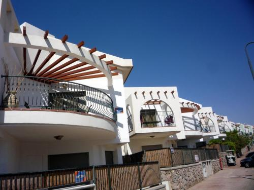 Amdar Holiday Apartments