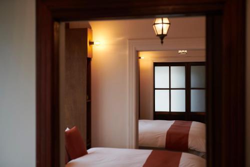 一棟貸宿 白藤 - Accommodation - Suzaka
