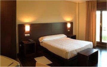 Euba Hotel Oda fotoğrafları