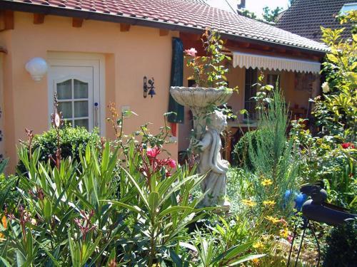 Anjas Ferienhaus Freiburg