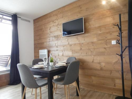 Appartement Piau-Engaly, 1 pièce, 6 personnes - FR-1-457-206 - Apartment - Aragnouet