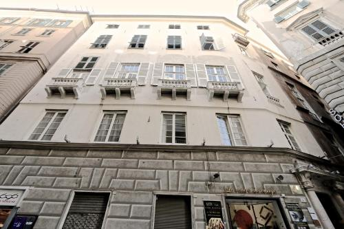 . Palazzo Cambiaso