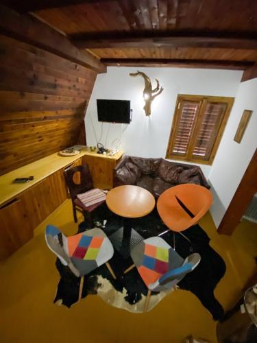 Titova vila Zlatibor - Accommodation - Zlatibor