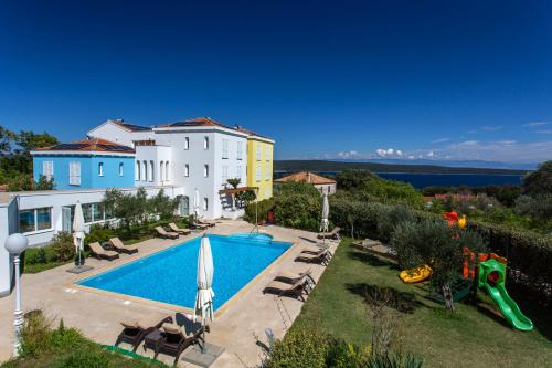 . Family Resort Hotel Manora 4 Stars