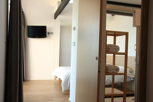 Suite Agroturismo Haitzalde B&B - Adults Only 11