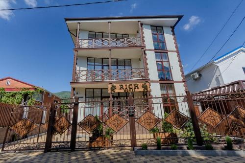 Rich-House Hotel