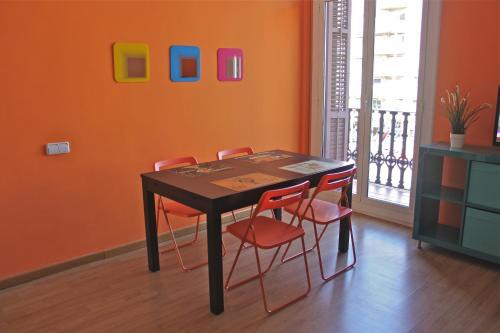 Clot MiraBarna Apartments photo 62