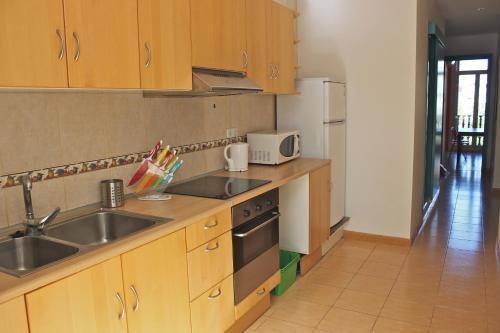 Clot MiraBarna Apartments photo 64