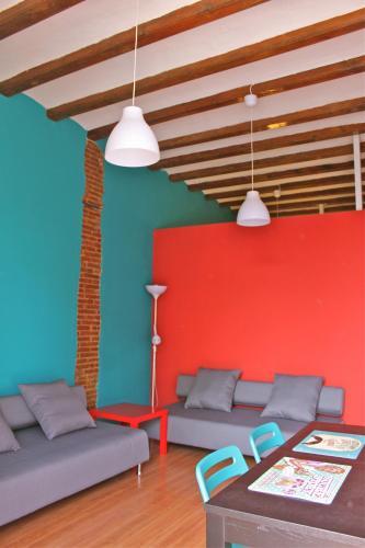 Clot MiraBarna Apartments photo 78