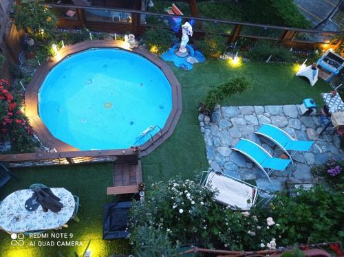 Remig Ranch - Accommodation - Challand Saint Victor