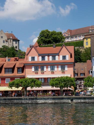 Hotel Strand Cafe Meersburg photo 7