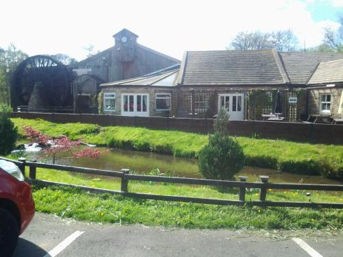 The Old Mill - Knitsley