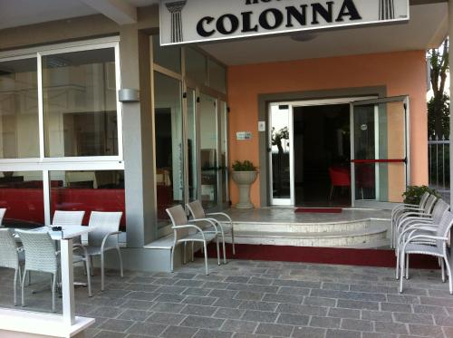 Albergo Colonna