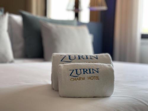 Zurin Charm Hotel - image 8