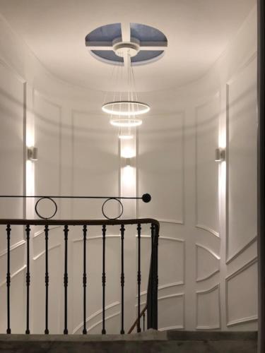 Appartement dans une maison de maître , proche du centre de BEZIERS - Location saisonnière - Béziers