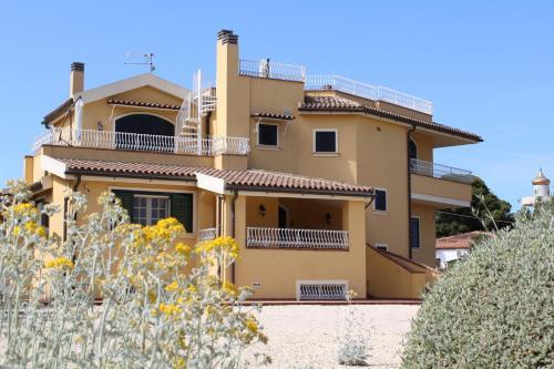 . Villa Faro Massolivieri