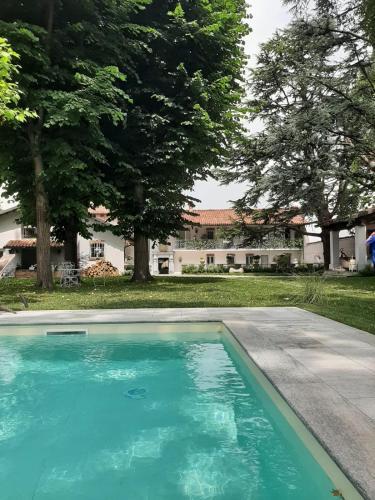 . ANTICA VILLA Cuneo hotel & Hammam