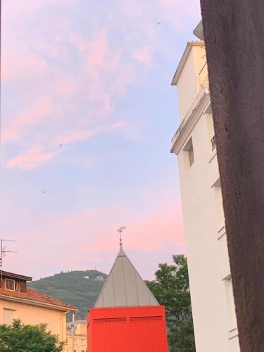 Résidence Paradis - Location saisonnière - Lourdes