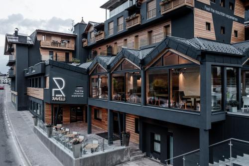 Hotel Ravelli - Marilleva
