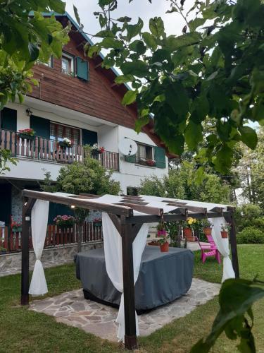 Villa Guido Apartment - Accommodation - Spezzano della Sila