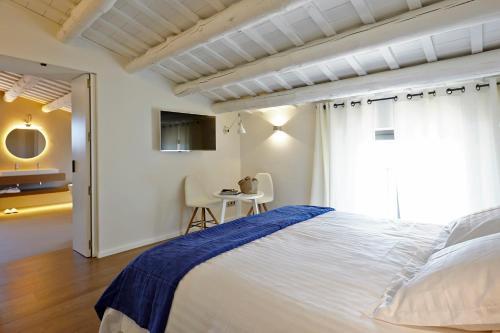 Deluxe Doppelzimmer Hotel Mas Lazuli 1