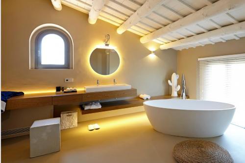 Deluxe Doppelzimmer Hotel Mas Lazuli 3
