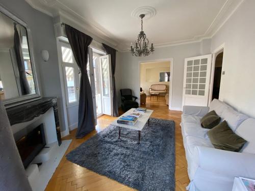 Elegant Duplex de Haut Standing de 230m2 - Apartment - La Roche-sur-Foron