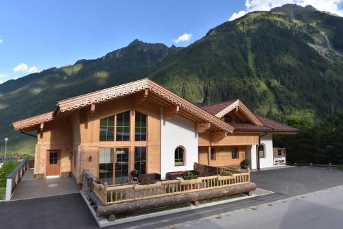 Krölls Alpenchalet - Chalet - Krimml
