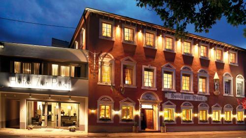 . Hotel Zur Post