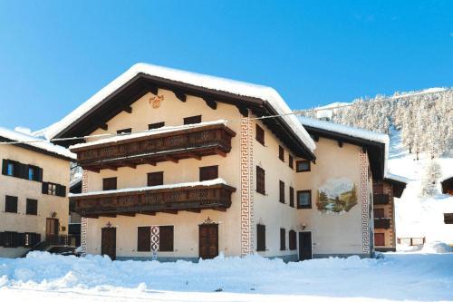 Apartments La Fonte Livigno - IDO03507-SYA Livigno