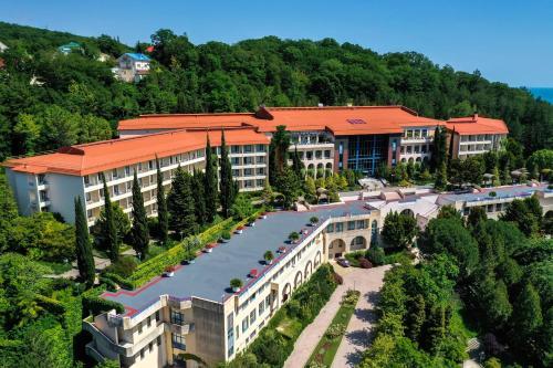 Odisseya Wellness Resort - Accommodation - Lazarevskoye