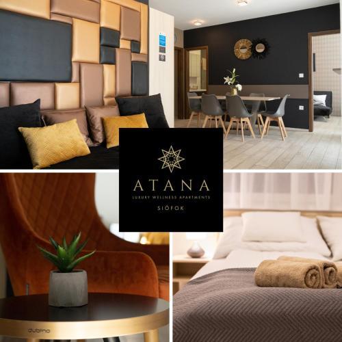 . ATANA Luxury Apartments