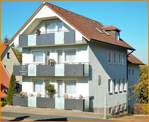 Accommodation in Waldkrichen