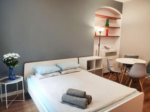 Świdnica Apartment Old Town - Netflix - Hotel - Świdnica