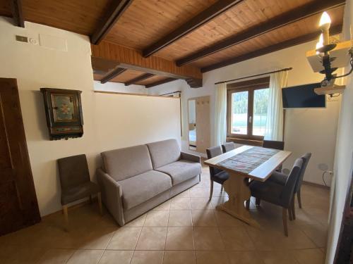 Appartamenti Sorapiss - Apartment - Misurina
