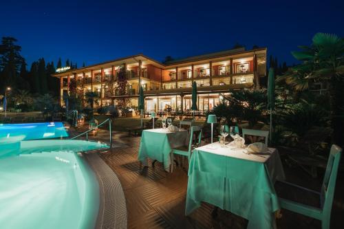 . Villa Madrina Lovely and Dynamic Hotel