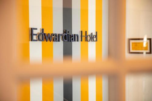 . The Edwardian Hotel