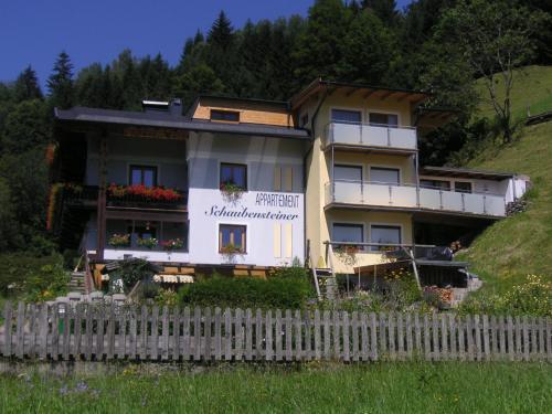 Appartement Schaubensteiner Zell am See