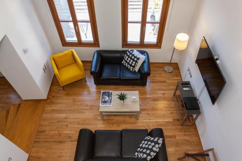 Agora Suites, Pension in Chania