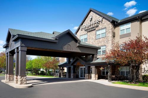 Country Inn & Suites by Radisson, Albertville, MN - Hotel - Albertville