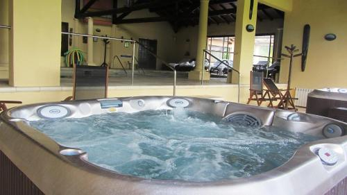 Фото отеля San Ceferino Hotel & Spa