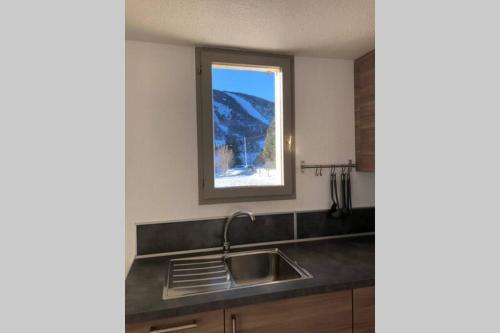 Appartement en village station - Apartment - Porté Puymorens