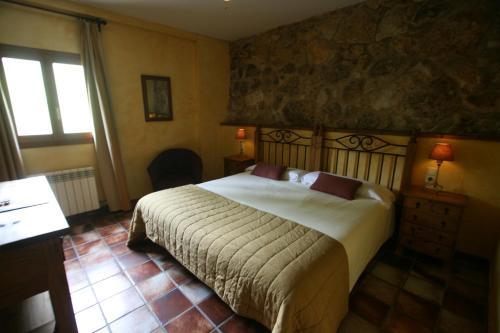 Double Room Hotel Moli de l'Hereu 29
