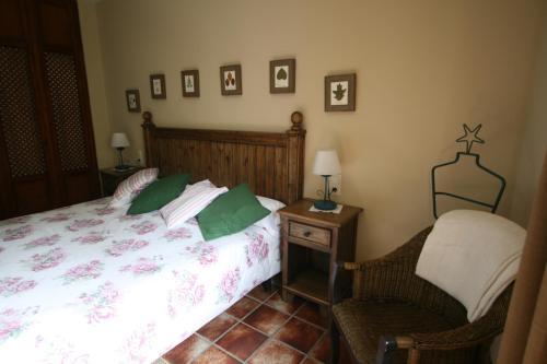 Double Room Hotel Moli de l'Hereu 21