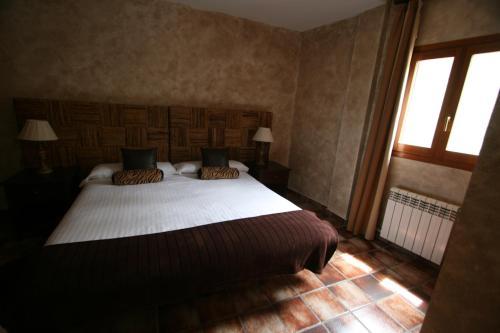 Junior Suite Hotel Moli de l'Hereu 18