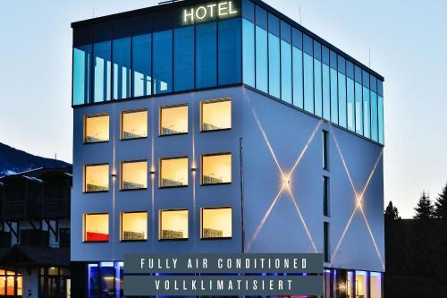 On The Way 24 - Hotel - Spittal an der Drau