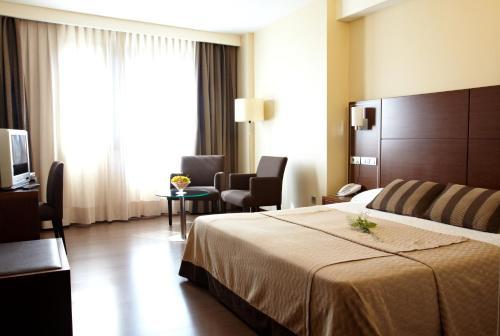. Hotel Coia de Vigo