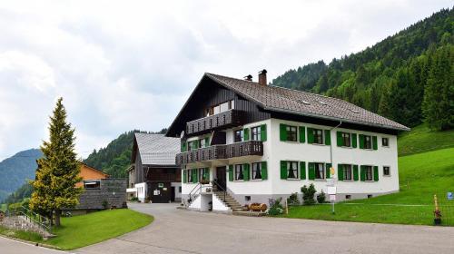 Ferienhof Sonne - Apartment - Hittisau
