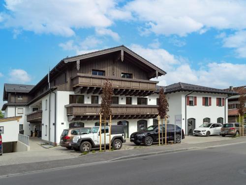Refugium am Wilden Kaiser - Apartment - Oberaudorf