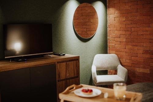 Luxury inn - Accommodation - Tbilisi City